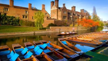 Cambridge classe européenne