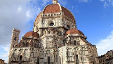 De Florence à Rome : à la découverte de Michel-Ange