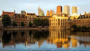 Le siècle d'or néerlandais