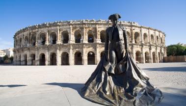 Du Rhône à la Provence Romaine