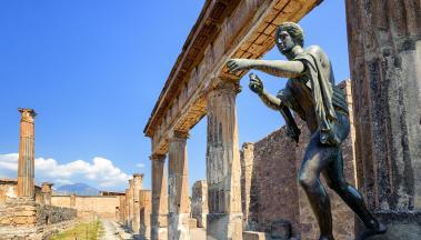 La vie quotidienne à l'époque gréco-romaine
