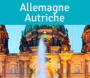 Allemagne et Autriche
