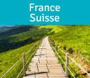 France et Suisse