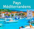 Pays Méditerranéens