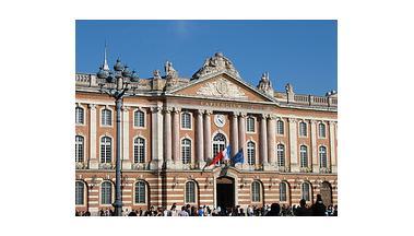 Toulouse, cité de l'Espace