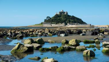 Saint Micheal's Mount