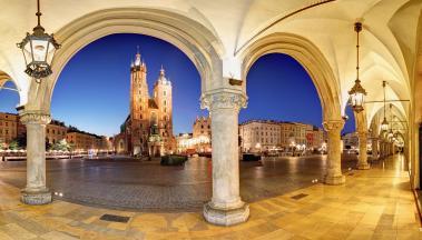Immersion à Cracovie